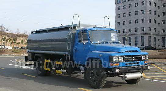 贝博体育官方下载app尖头化工液体运输车