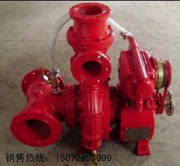 消防泵图片