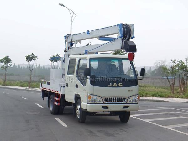 江准16米竞技宝车图片