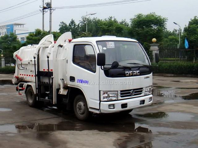 竞技宝app最新版下载国四自装卸式垃圾车